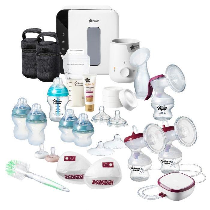 UV Steriliser Complete Expressing Bundle