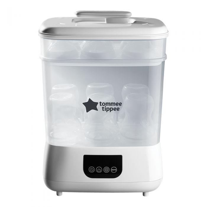 Advanced Electric Steri-dryer