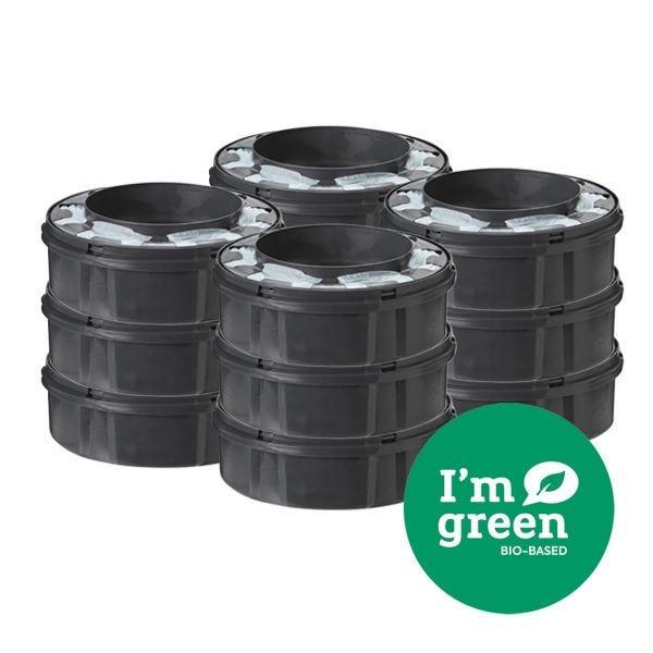 Twist & Click Nappy Disposal Refills - 12 pack