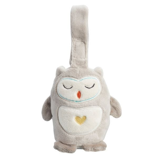 Ollie the Owl Travel Sleep Aid