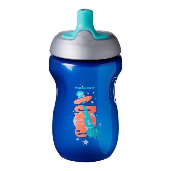 Active Sports Bottle, blue (12 months+)