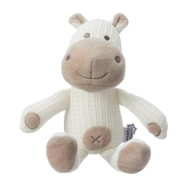 Harry the Hippo Breathable Toy