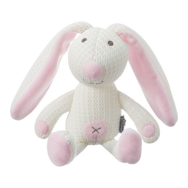 Betty the Bunny Breathable Toy