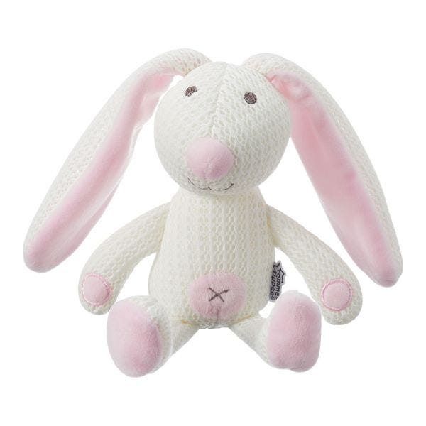 Betty Bunny Breathable Toy