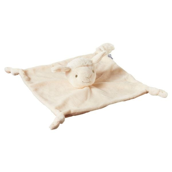 Lilly the Lamb 3 in 1 Soft Comforter