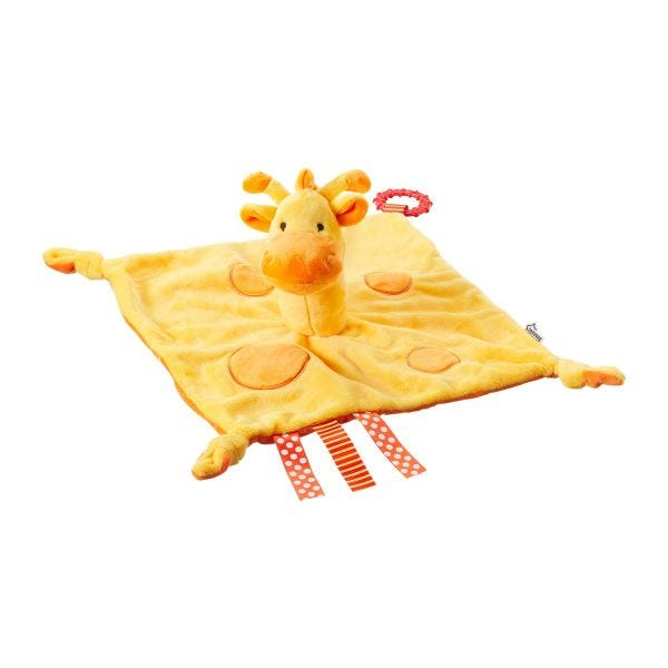 Gerry Giraffe 3 in 1 Lovey