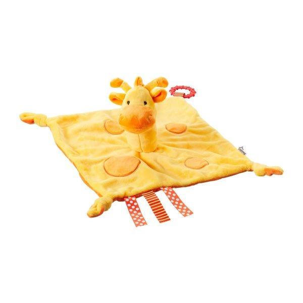 Gerry Giraffe 3 in 1 Soft Comforter