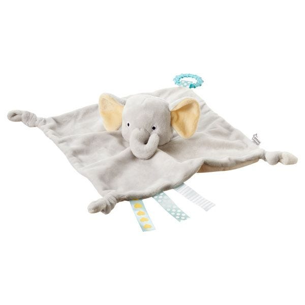 Ernie the Elephant 3 in 1 Soft Comforter