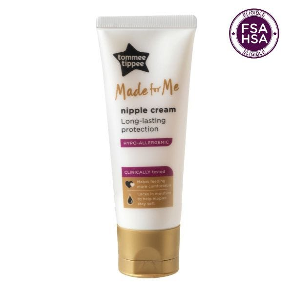Made for Me Nipple Cream, 1.35oz