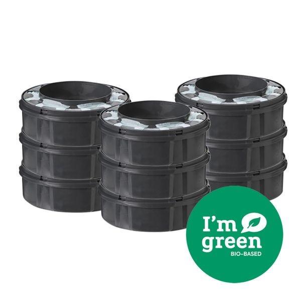 Twist & Click Nappy Disposal Refills - 9 pack