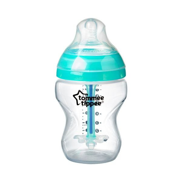 Advanced Anti-Colic Baby Bottles - 260ml - 1 Pack