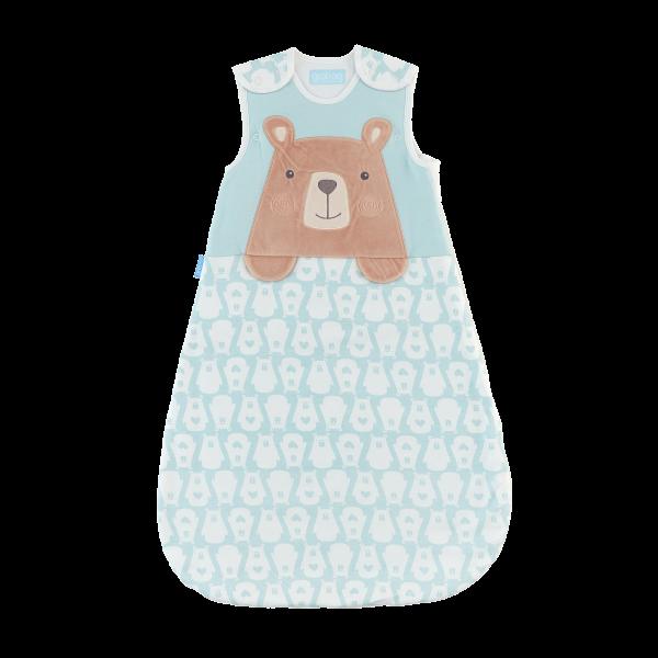 Bennie The Bear Grobag 2.5 tog (0-6 months)