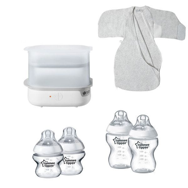 Electric Steriliser Bundle