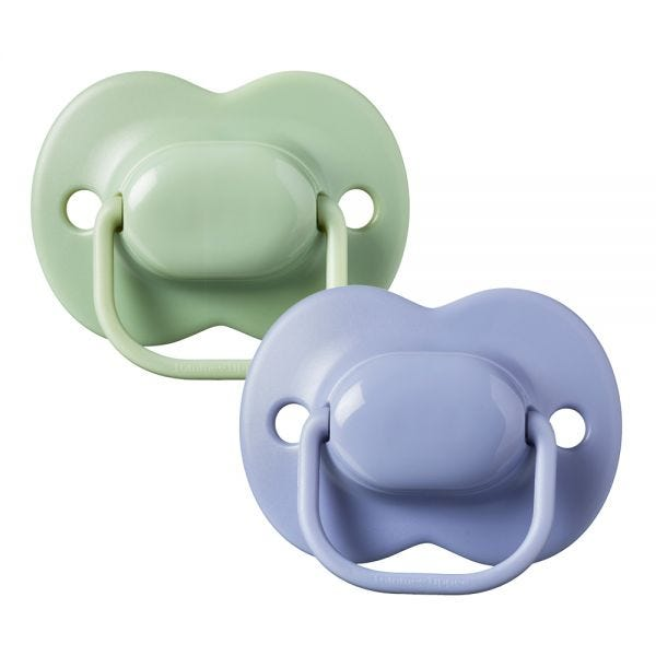 Natural Cherry Latex Soothers