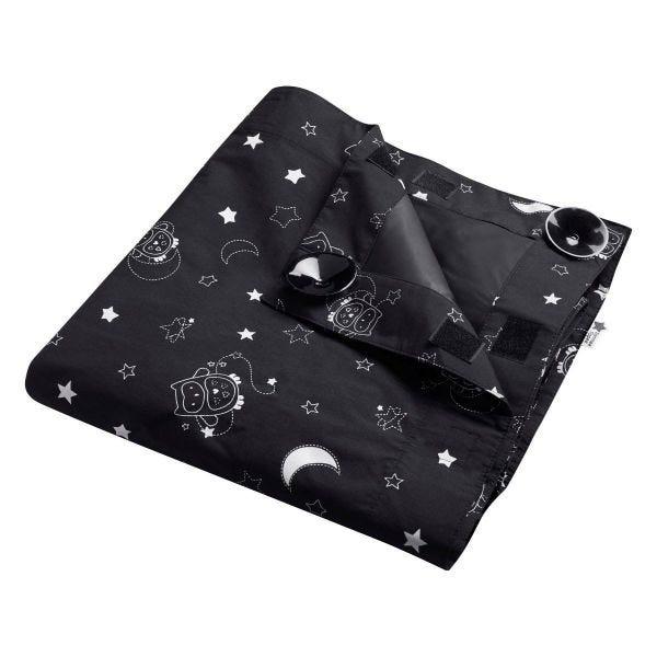 Portable Blackout Blind
