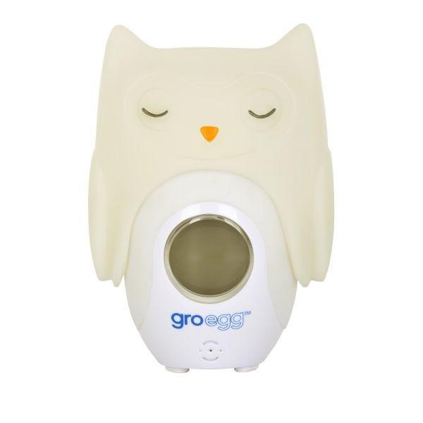 Oona the Owl Groegg Shell