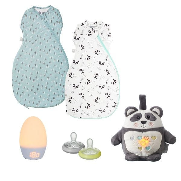 Pip the Panda Newborn Gift Set