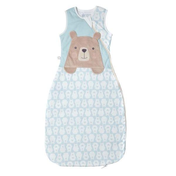 The Original Grobag Bennie the Bear Sleepbag