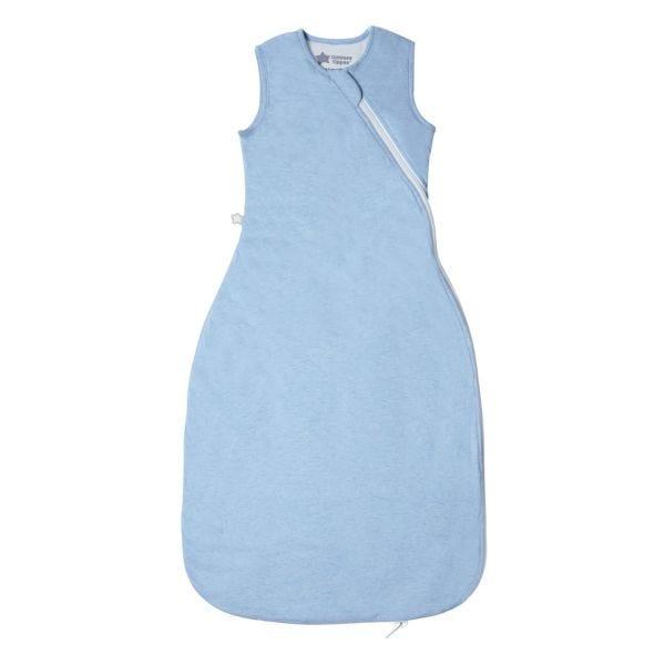 The Original Grobag Blue Marl Sleepbag 6-18m 1.0 Tog
