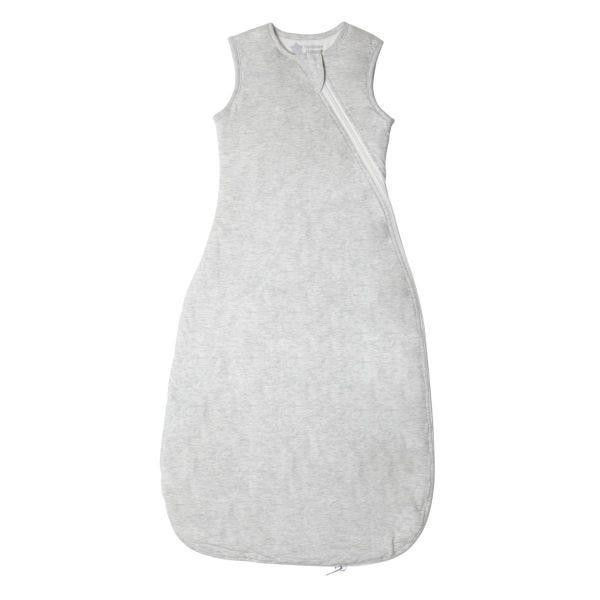 Grey Marl Sleepbag, 6-18 m, 2.5 Tog