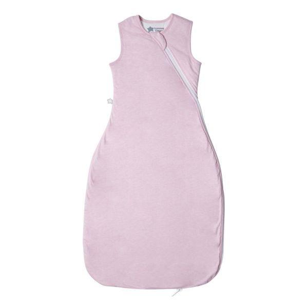 Pink Marl Sleepbag, 18-36 m, 1.0 Tog