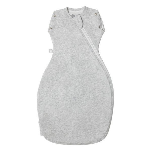 Grey Marl Snuggle, 0-4 m, 1.0 Tog
