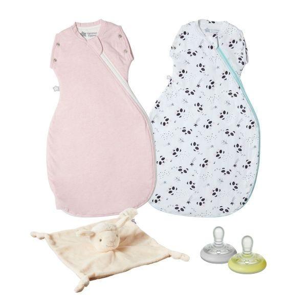 Snuggle (0-4 months) Bedtime Bundle