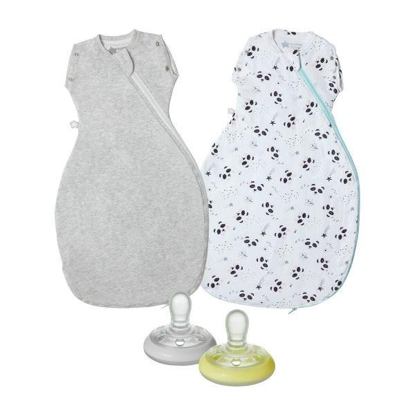 Snuggle (3-9 months) Bedtime Set