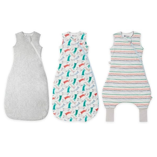 Summer Sleepwear Selection 6-18 Month – 3 Pack