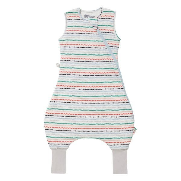 The Original Grobag Large Squiggles Steppee, 6-18 months, 2.5 Tog