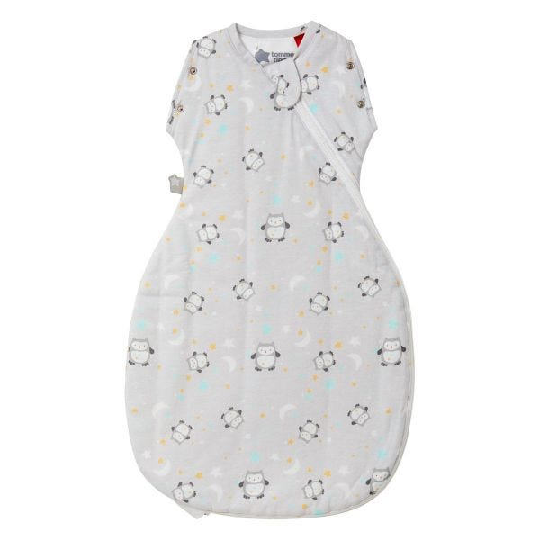 The Original Grobag Little Ollie Snuggle 0-4m 1.0 Tog