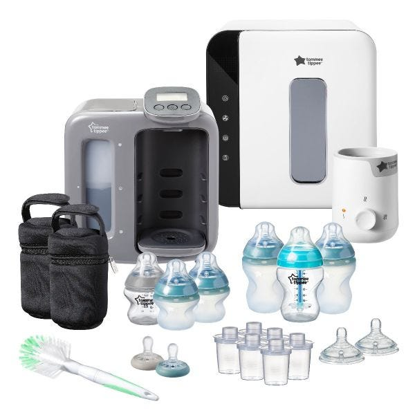 UV Steriliser Complete Feeding Bundle