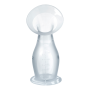 Made for Me Silicone Breast Pump