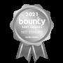 Bounty Best Steriliser Silver Award