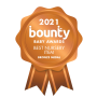 Bounty Best Nursery Item Bronze Award