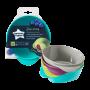 easi scoop feeding bowls with packaging