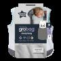 The Original Grobag Pip the Panda Sleepbag Packaging