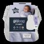Sleeppee Snuggee Grey Marl in packaging