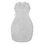 Sleeppee Snuggee Grey Marl