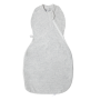 Grey Marl Easy Swaddle