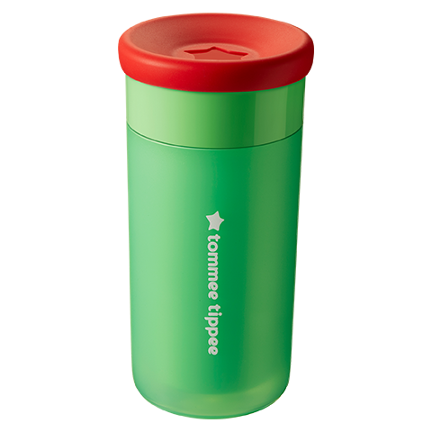 Insulated Easiflow 360 Cup with lid