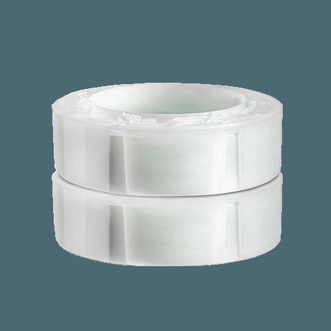 white Simplee Sangenic Refill Casette